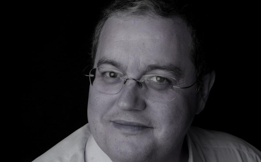 Fotografía de D. Jose Luis Suárez Pastor, CEO de Ampligen